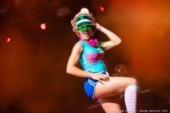 Luvbug Disco Show