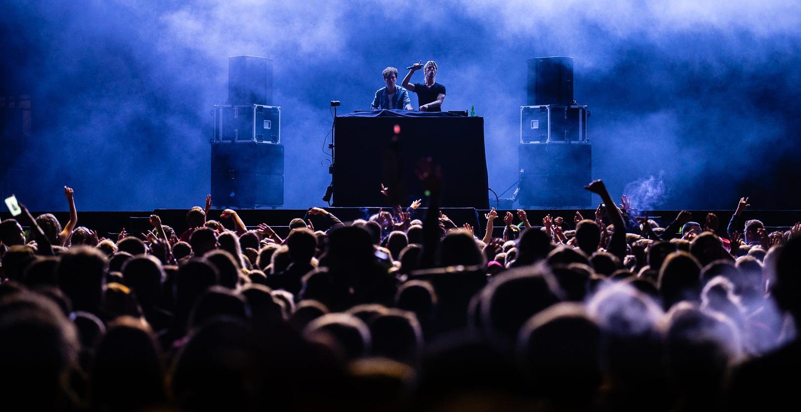 VENOGE FESTIVAL 2019
